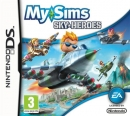 MySims SkyHeroes Wiki on Gamewise.co