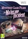 Mystery Case Files: The Malgrave Incident [Gamewise]