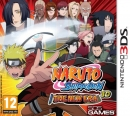 Naruto Shippuden 3D: The New Era [Gamewise]