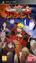 Naruto Shippuden: Ultimate Ninja Impact on PSP - Gamewise