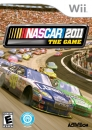 NASCAR 2011: The Game [Gamewise]