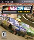 NASCAR 2011: The Game