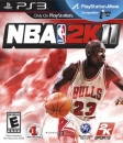 NBA 2K11 boxart at gamrReview