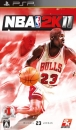NBA 2K11 on PSP - Gamewise