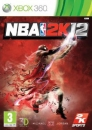 NBA 2K12 on X360 - Gamewise
