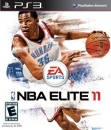 NBA Elite 11'