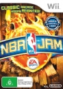 Gamewise NBA Jam Wiki Guide, Walkthrough and Cheats