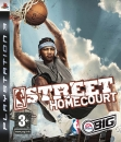 NBA Street Homecourt for PS3 Walkthrough, FAQs and Guide on Gamewise.co