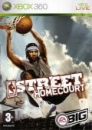 NBA Street Homecourt on X360 - Gamewise