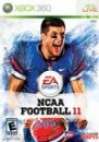 NCAA Football 11 on X360 - Gamewise