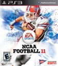 NCAA Football 11 for PS3 Walkthrough, FAQs and Guide on Gamewise.co