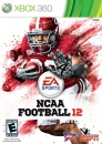 NCAA Football 12 on X360 - Gamewise