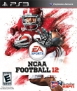 NCAA Football 12 Release Date - PS3