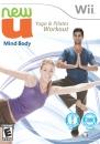 NewU Fitness First Mind Body, Yoga & Pilates Workout