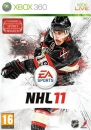 NHL 11 on X360 - Gamewise