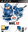 NHL 12 Wiki on Gamewise.co