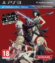 No More Heroes: Heroes' Paradise on PS3 - Gamewise