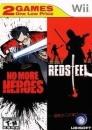 No More Heroes / Red Steel