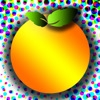 Oranges Eating Race game