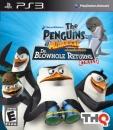 The Penguins of Madagascar: Dr. Blowhole Returns - Again!