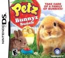 Petz Bunnyz Bunch'