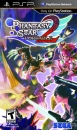Phantasy Star Portable 2 boxart at gamrReview