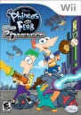Gamewise Phineas and Ferb: Across the 2nd Dimension Wiki Guide, Walkthrough and Cheats