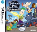 Phineas and Ferb: Across the 2nd Dimension on DS - Gamewise