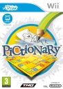 Pictionary on Wii - Gamewise