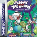 Pinky and the Brain: The Master Plan'