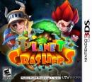 Planet Crashers 3D