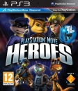 Gamewise PlayStation Move Heroes Wiki Guide, Walkthrough and Cheats