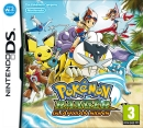 Pokemon Ranger: Guardian Signs Wiki on Gamewise.co