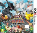 Pokemon Rumble Blast for 3DS Walkthrough, FAQs and Guide on Gamewise.co