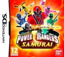 Power Rangers Samurai Walkthrough Guide - DS