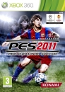 pro evolution soccer 2011 for X360 Walkthrough, FAQs and Guide on Gamewise.co
