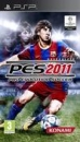 pro evolution soccer 2011 for PSP Walkthrough, FAQs and Guide on Gamewise.co