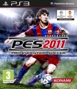 Pro Evolution Soccer 2011 [Gamewise]