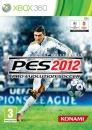 Pro Evolution Soccer 2012 on X360 - Gamewise