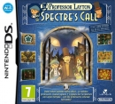 Professor Layton and the Spectre's Call on DS - Gamewis