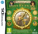 Professor Layton and the Lost Future [Gamewise]