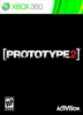 Prototype 2 on X360 - Gamewise