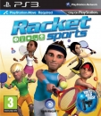 Racquet Sports on PS3 - Gamewise