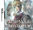 Radiant Historia for DS Walkthrough, FAQs and Guide on Gamewise.co