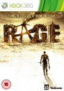 Rage on X360 - Gamewise