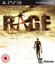 Rage on PS3 - Gamewise
