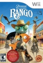 Rango: The Video Game'