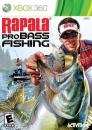 Rapala Pro Bass Fishing 2010'