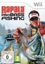 Rapala Pro Bass Fishing 2010 Wiki on Gamewise.co