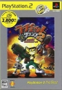 Ratchet & Clank: Going Commando (JP weekly sales) [Gamewise]